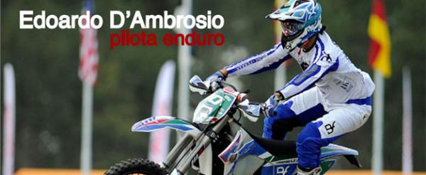Edoardo D'Ambrosio